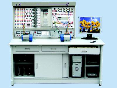 9),自动送料装车系统实训     10),自控轧钢机
